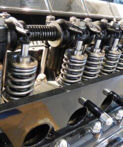AUTRONICA / KONGSBERG ENGINE SYSTEMS