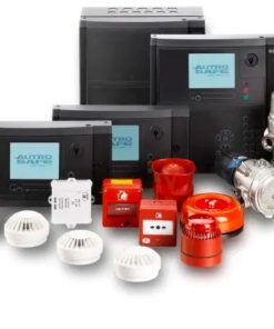 AUTRONICA FIRE SYSTEMS